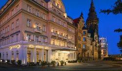 Hotel Fürstenhof in Leipzig – wohnen wie die Fürsten