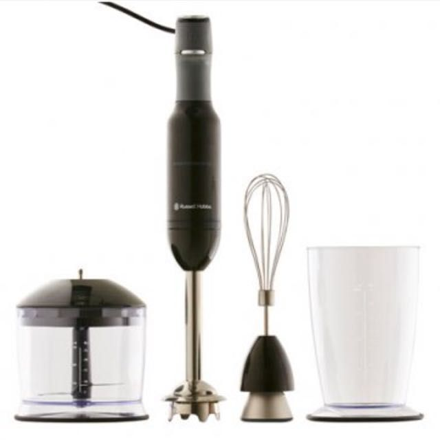 Russell Hobbs® Performance Hand Blender 700W - $90 - Brand New - Free Shipping