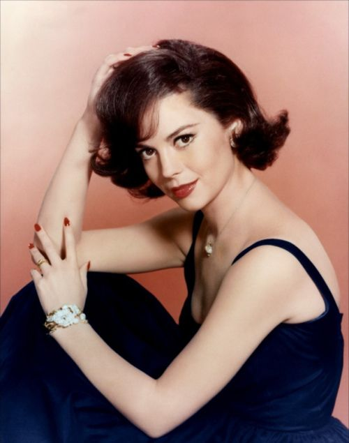 I've been terrified of the water, & yet it seems I'm forced to go into it on every movie that I make.~Natalie Wood