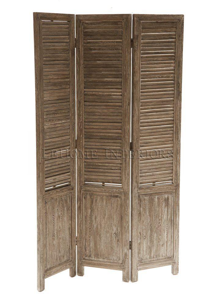 Мебель LeHome - Прованс, Арт деко, французский стиль, french style - Ширма V154