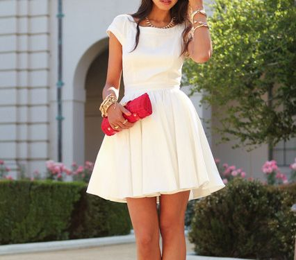 lovely dress    Discover more styles with TrendArY. App launching soon, sign up at www.trendary.com