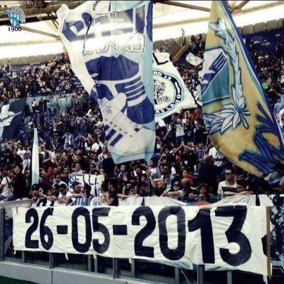 Curva Nord SS Lazio