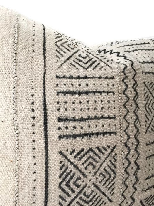African Mudcloth Pillow Cover Ethnic by HomeGirlCollection on Etsy                                                                                                                                                                                 More