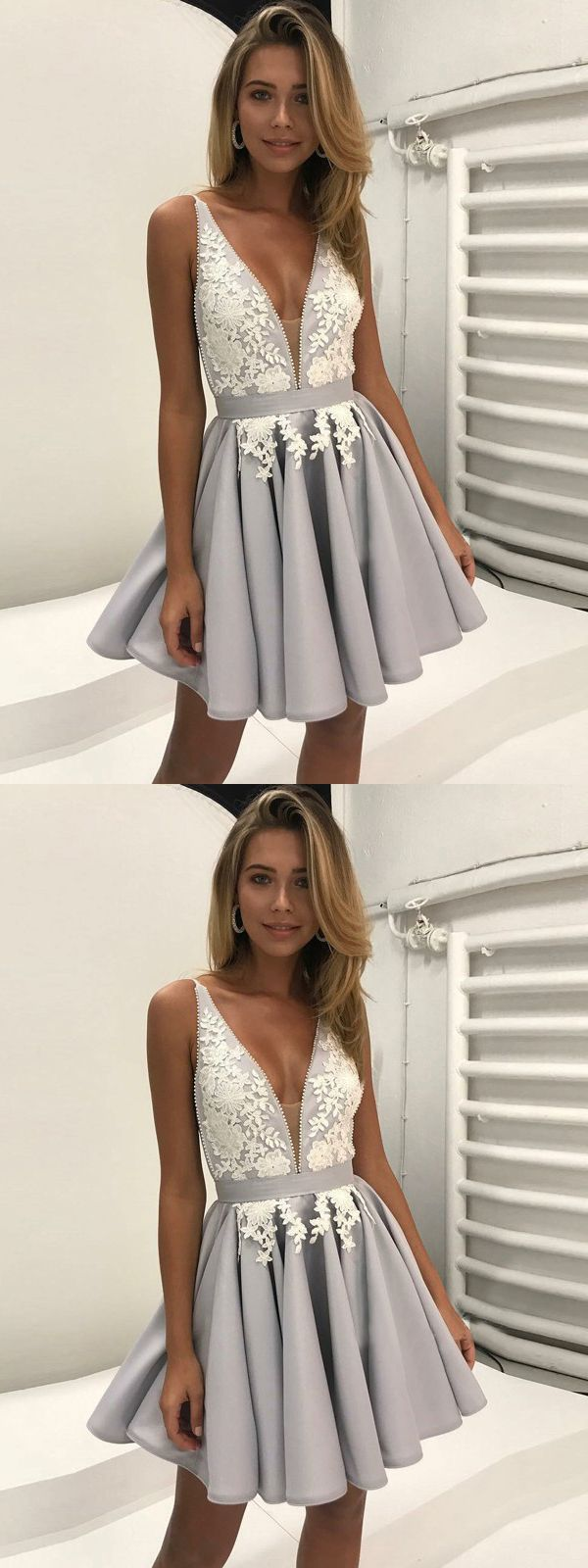 homecoming dresses,short homecoming dresses,cheap homecoming dresses,v-neck homecoming dresses,fashion homecoming dresses,