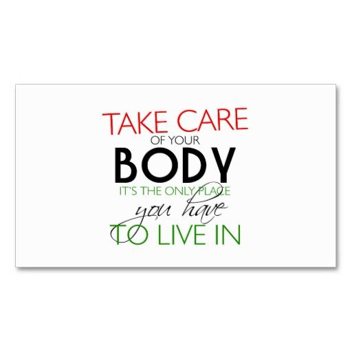 295 best nutritionist business cards images on pinterest branches take care of your body nutritionist card colourmoves