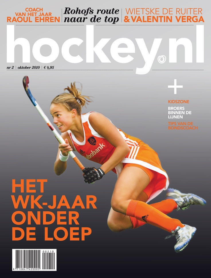 82 best Hockey.nl-covers images on Pinterest | Field ...