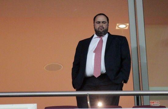 Ώρα Ελλάδος...: ΟΛΥΜΠΙΑΚΟΣ: Περιμένοντας την δραχμή για να έρθουν προπονητής και μεταγραφές !