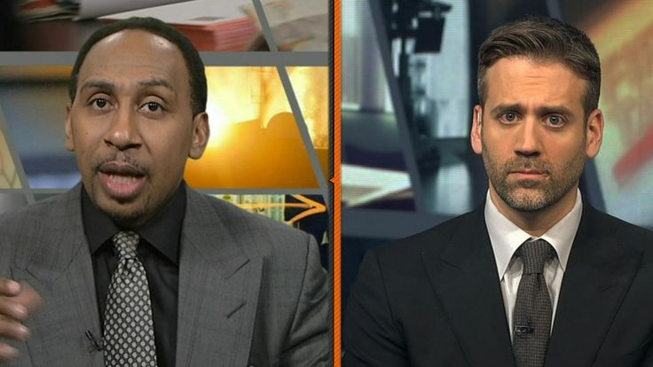 Stephen A. Smith and Max Kellerman wonder who is more valuable out of the dynamic duo of Tom Brady and Bill Belichick.