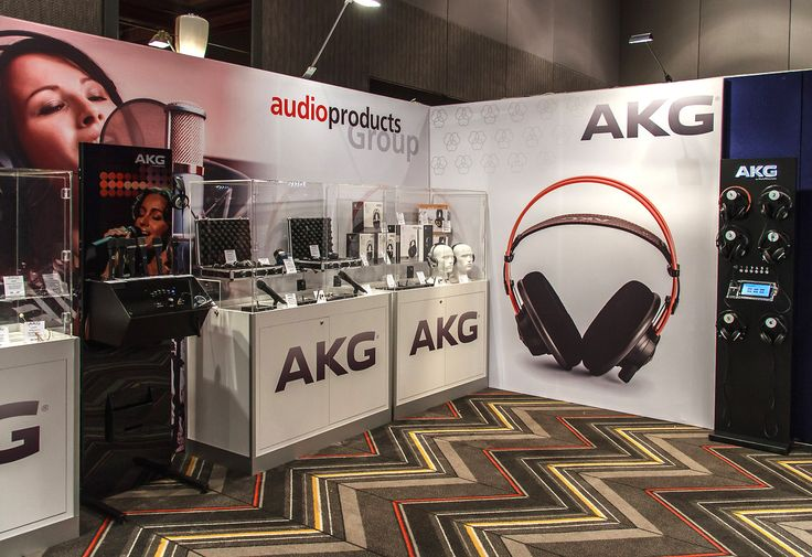 Audio Products Group @ AMAC