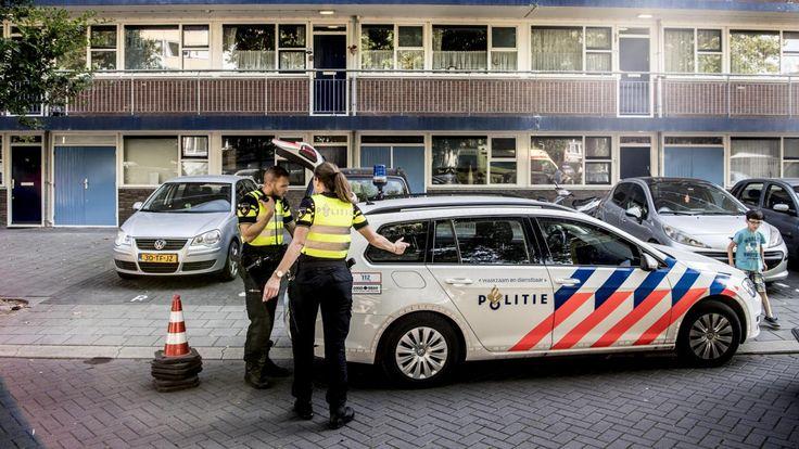 Politie verricht weer aanhoudingen Zaandam - NU.nl