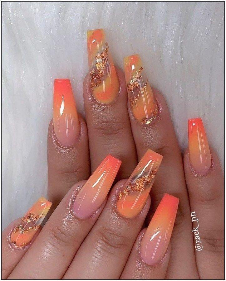 bestdummer acrylic nail design