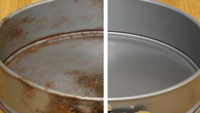 Některé věci jsou pro nás tak cenné a nenahraditelné. Například staré dobré kovové nádobí, ve kterém lze ještě tak dobře vařit a péct. To je ale velmi často náchylné na rez, která je jen těžko odstranitelná. My Vám naštěstí dnes ukážeme, jak se rzi doma pohodlně zbavit levným a účinným …