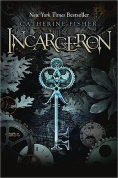 Incarceron. book I am reading right now and it is really good! its going to be turned into a movie soon