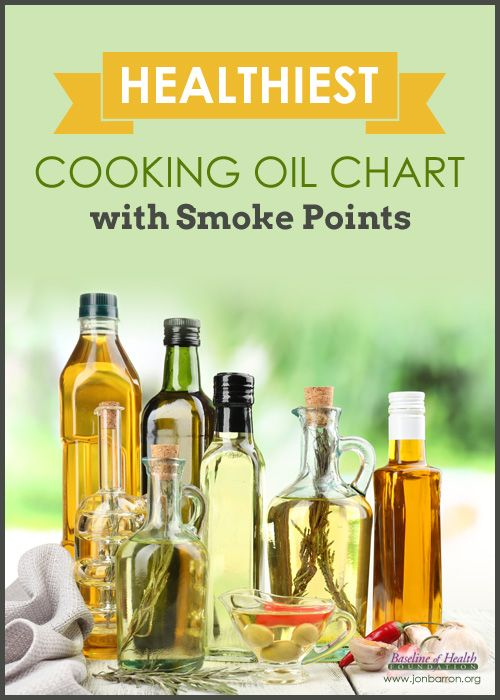 http://jonbarron.org/diet-and-nutrition/healthiest-cooking-oil-chart-smoke-points#.ViLT8-_ZV6d