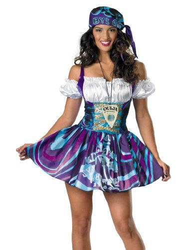 please note this ouija costume does not include shoes this halloween costume is available in adult sizes small - Board Games Halloween Costumes