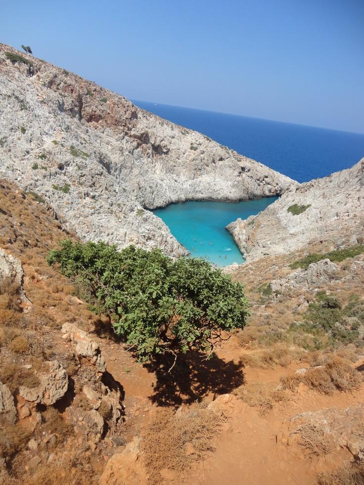Chania,Crete