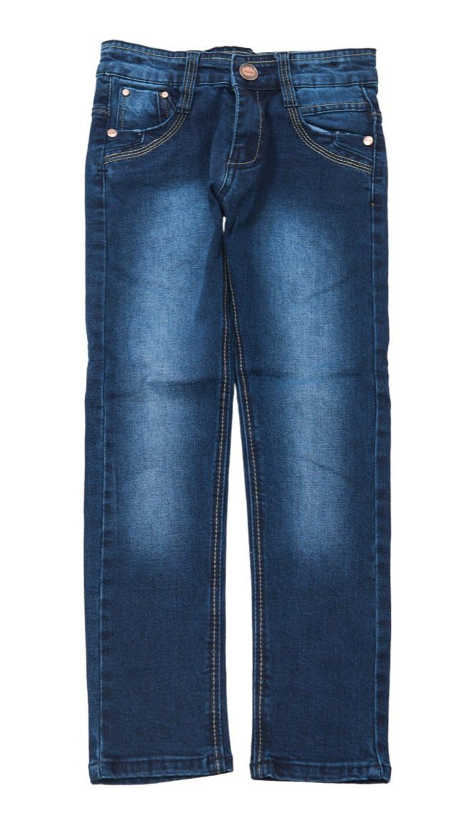 Blu Coralli παιδικό παντελόνι τζιν «Wear 86»  €16,90