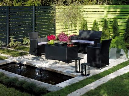 35 best Le jardin en mode amis images on Pinterest Backyard