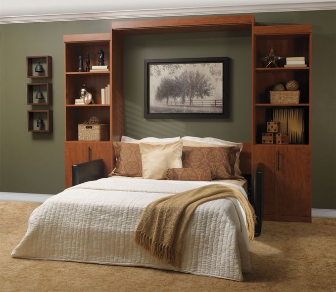 After sofa with murphy bed folded down home decor ideas pinterest murphy bed guest - Pinterest murphy bed ...