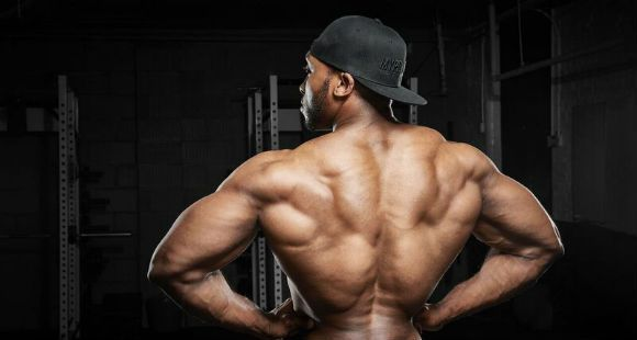Is your back a weak point? Find out how to get a strong back with these 4 exercises, only at Myprotein's The Zone.