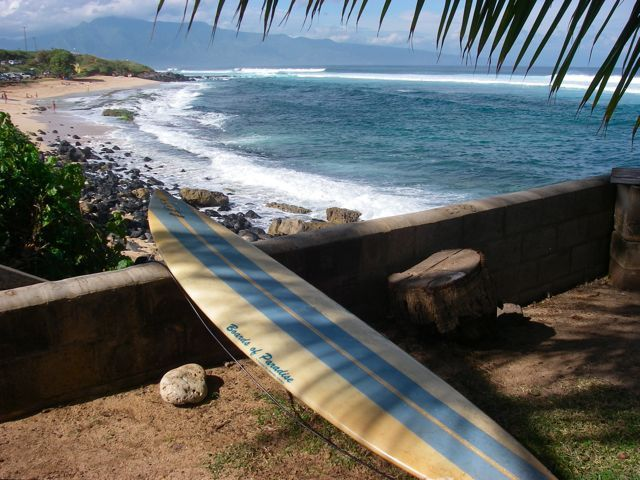 Best Surf Lessons Maui Kaanapali Beach | ISA Surf School ...