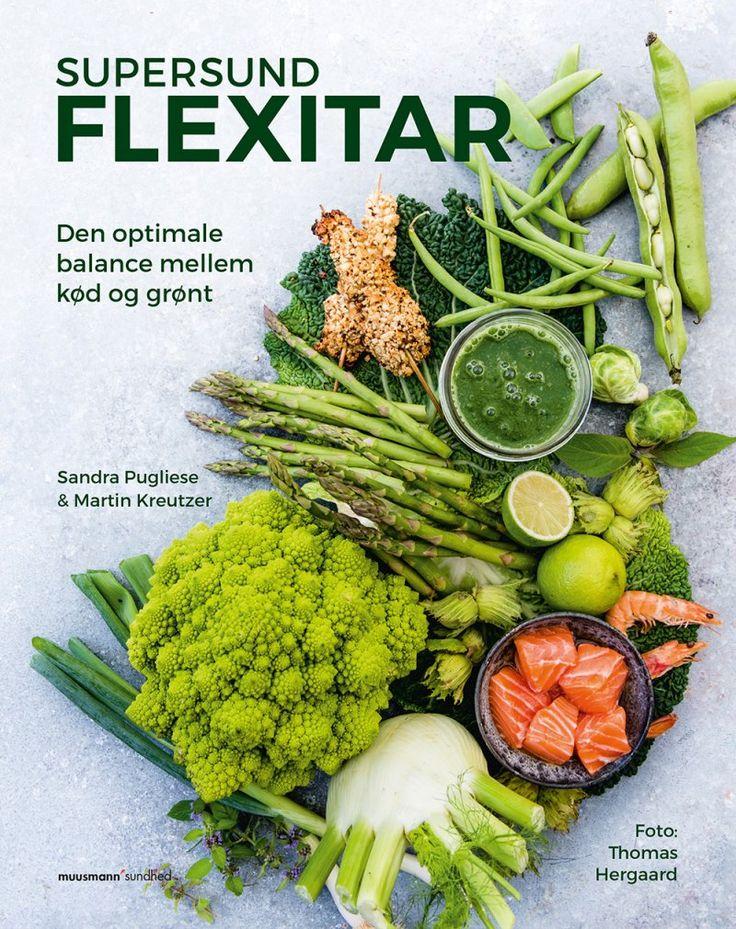 supersund flexitar - bog