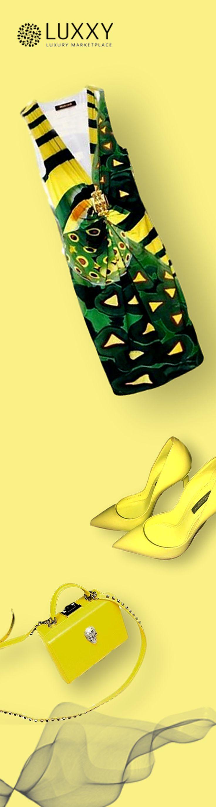 платье Roberto Cavalli, сумочка Philipp Plein и туфли Dolce & Gabbana  https://luxxy.com/ru/product/plata-roberto-cavalli-59342da7d988d/  https://luxxy.com/ru/product/malenkie-sumocki-philipp-plein-59218f80aac4a/  https://luxxy.com/ru/product/tufli-dolce-gabbana-59187965214b6/