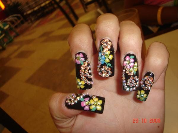 The 25 best sinaloa nails ideas on pinterest nail designs bling sinaloa nails prinsesfo Images
