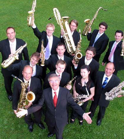 Corroboranti Selmer Saxharmonic trasfigurano la Pergola di Firenze #review