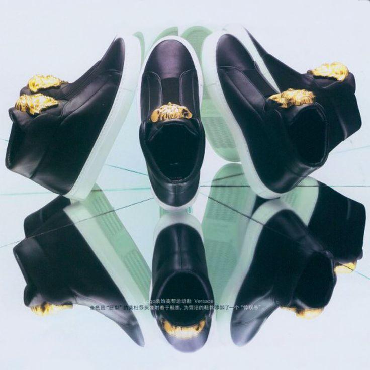 best 25 versace sneakers ideas on versace