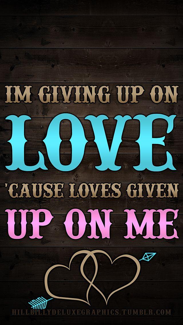 Kerosene- Miranda Lambert
