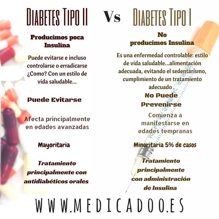 La diabetes, enfermedad conocida por todos, puede ser de dos tipos I (desde el nacimiento o a temprana edad) o tipo II provocada por el exceso de peso, alcohol, tabaco...por el llamado Sindrome metabólico común en estadíos más avanzados de la vida.