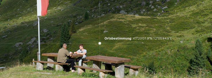 34/53 Zeit der Entspannung.  Plattform: Readymag Photo: Schreyer David Bildkunst... Mehr anzeigen — – hier: Kelchsau, Tirol, Austria.