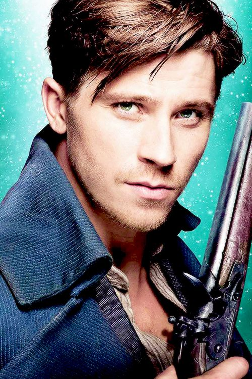 Meanwhile, Garrett Hedlund is Hook and my life is pretty much complete