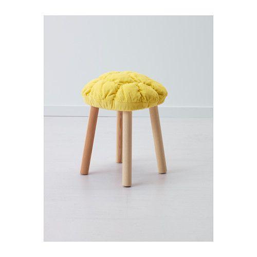 STICKAT Overtrek voor kruk  - IKEA