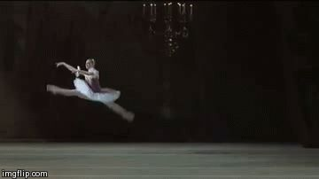 Yulia Stepanova's 2007 Vaganova Graduation Performance