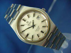 OMEGA SEAMASTER COSMIC 2000 AUTOMATIC Watch