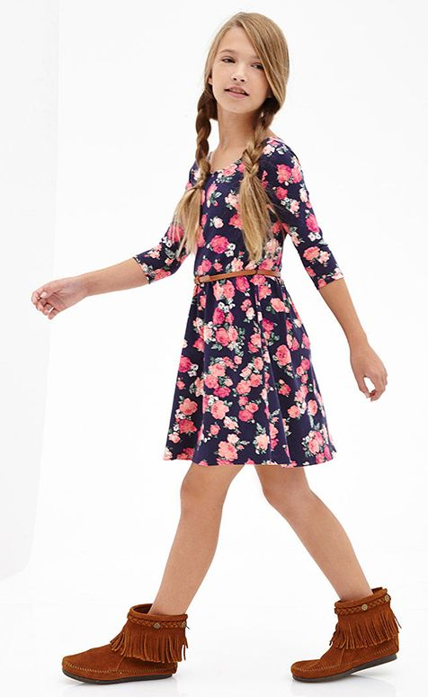 Juniors Girls Clothing | Fashion Clothes