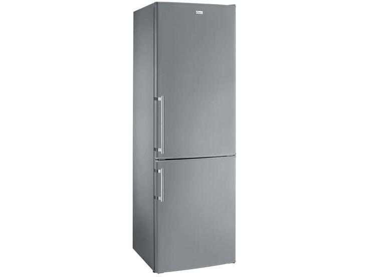 Réfrigérateur combiné 275 litres CANDY CFF 1841S prix promo Conforama 366.76 € TTC au lieu de 549.00 € -