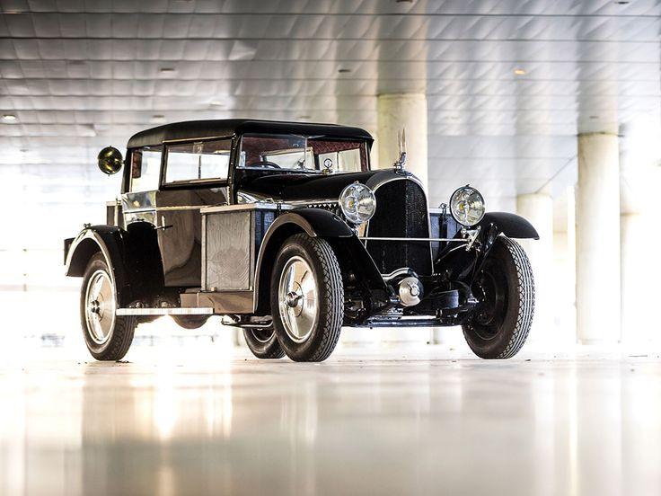 1927 Avions Voisin C14 Lumineuse Classic cars, Auto body