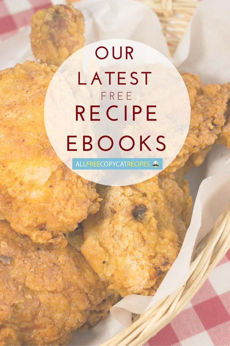 Our Collection Of Our Latest Free Recipe Ebooks Is So Handy Whether It's  Eating On