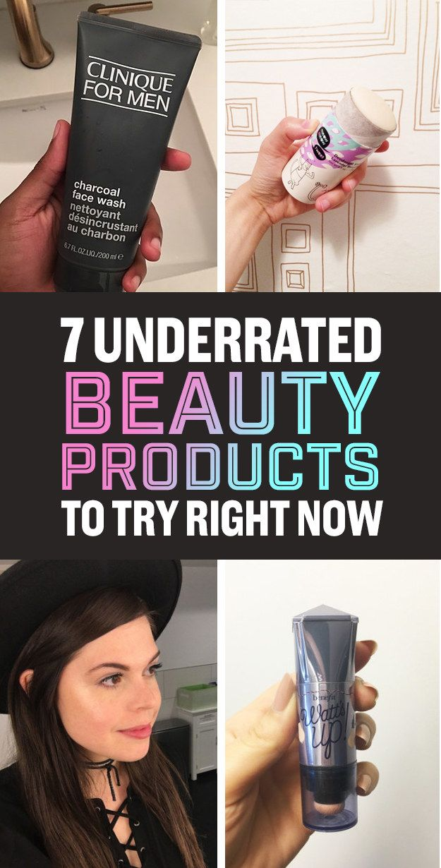 7 Life-Altering Beauty Products You'll Wish You Knew About Sooner