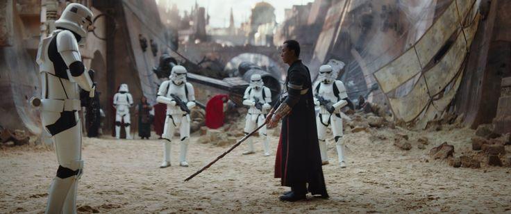 Rogue One: Uma História Star Wars (2016) - Photo Gallery - IMDb