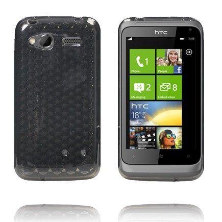 Cubes (Sort) HTC Radar Cover