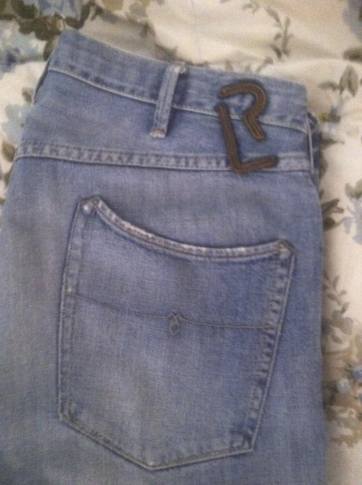 #RalphLauren Jeans