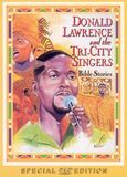 Donald Lawrence and the Tri-City Singers: Bible Stories [DVD] [English]