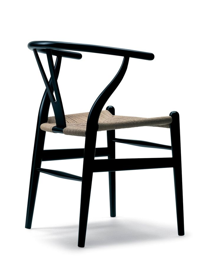 Hans Wegner, Wishbone Chair for Carl Hansen & Son, 1949.