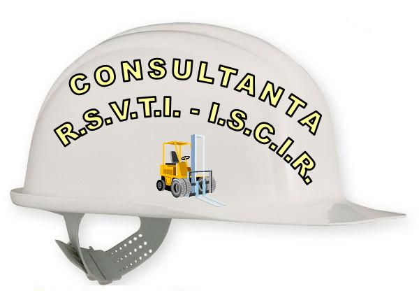 ISCIR - RSVTI. Serviciul extern va asigura – la cerere -  servicii RSVTI – prin personal calificat.