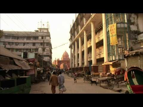 Megacities Reflect Growing Urbanization Trend - YouTube