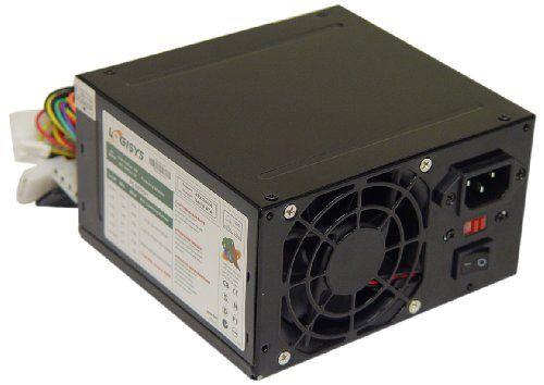 Logisys Corp. 480W 240-Pin Black Beauty ATX 20+4 Power Supply PS480D-BK - http://pctopic.com/power-supplies/logisys-corp-480w-240-pin-black-beauty-atx-204-power-supply-ps480d-bk/